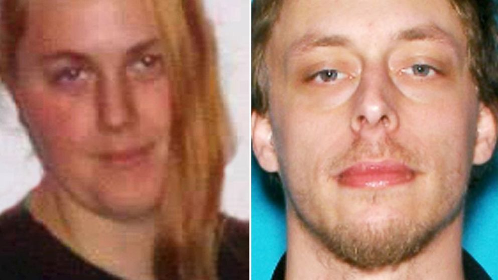 PHOTO: Amanda and Jerad and Miller were identified as the suspects in the shooting deaths of two officers and a civilian in Las Vegas.
