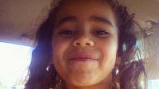 PHOTO: This handout photo provided, by the Cherokee County Sheriffs Department, shows Jorelys Rivera, 7, of Canton, Ga, Dec. 5, 2011.