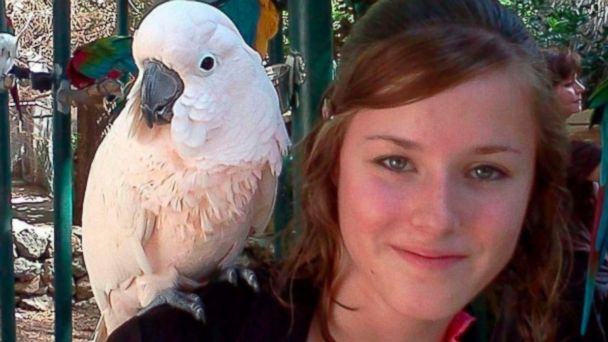 AP missing teen mar 140707 16x9 608 Mystery Deepens in Case of Missing Pregnant Woman Erin Corwin