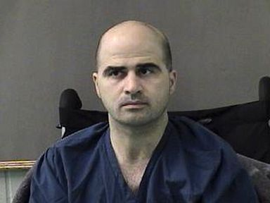 Fort Hood Gunman Wants to Join ISIS