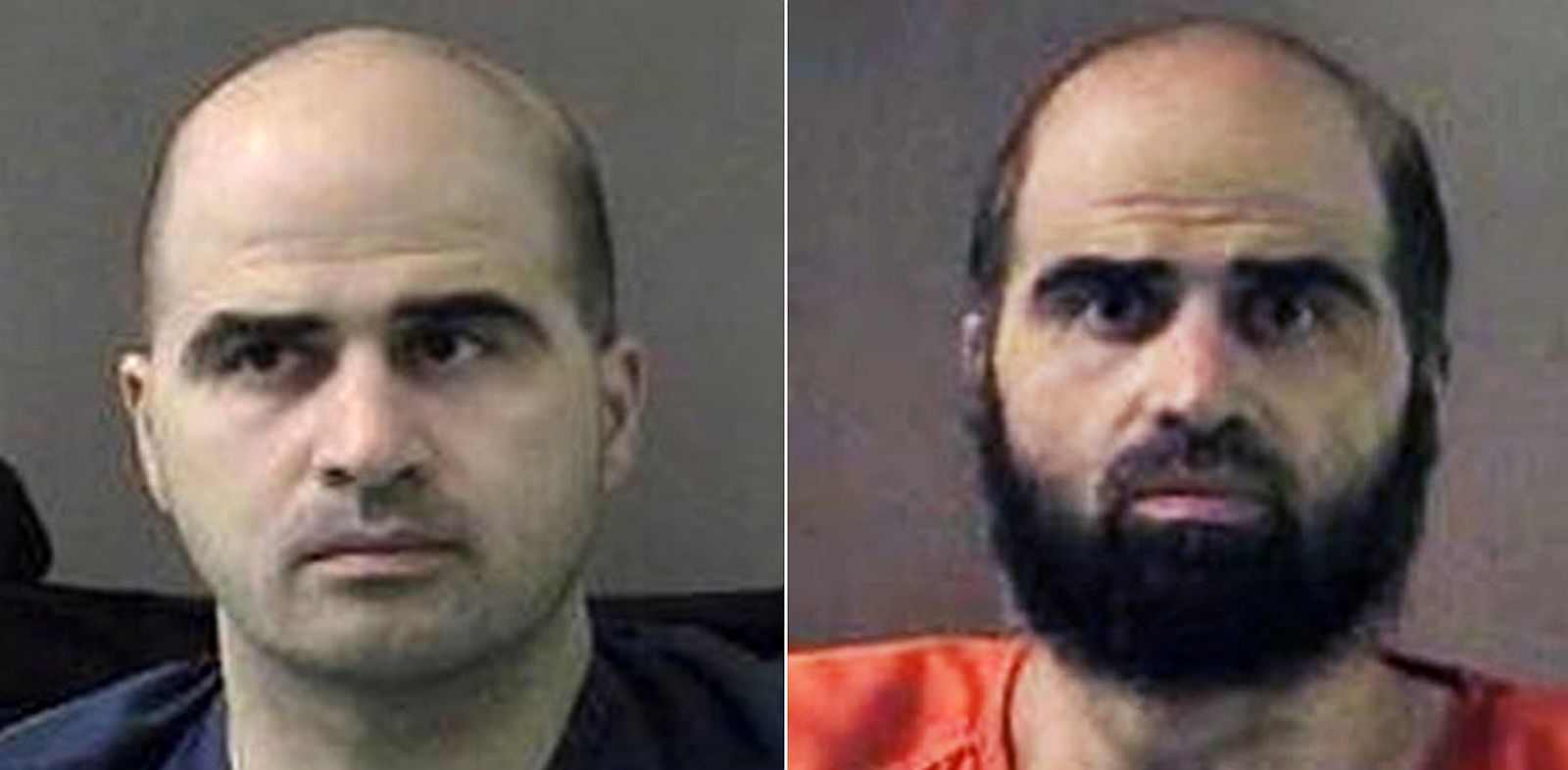 PHOTO: U.S. Maj. Nidal Hasan