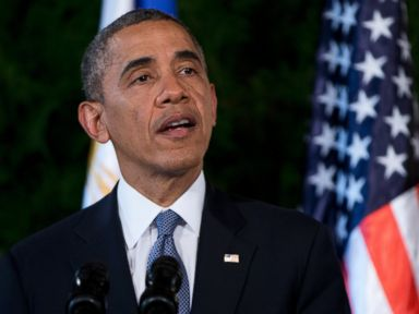 Obama Imposes New Sanctions on Russia, But Not Putin Directly