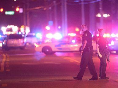 Deputies Recount Horrific Scene at Pulse Nightclub