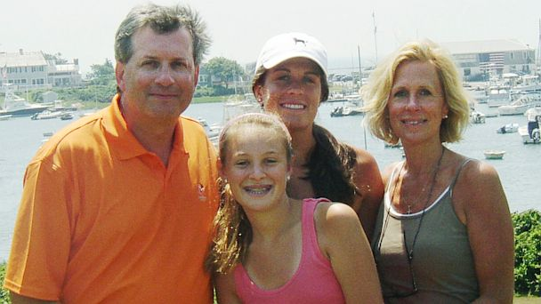 AP petit family dm 130723 16x9 608 Fundraiser Honors Memory of Mother, Daughters Killed in Home Invasion
