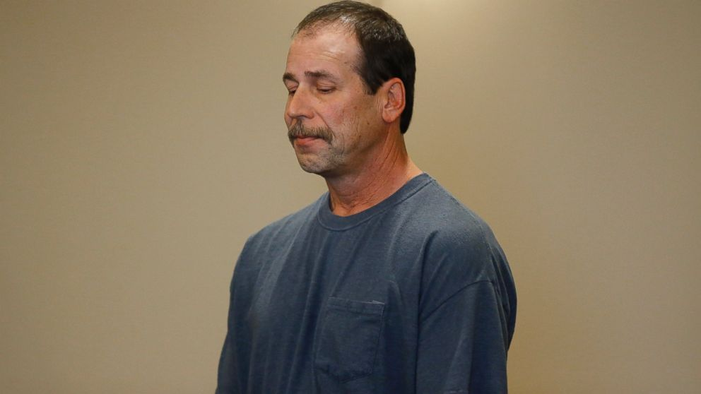 PHOTO: Theodore P. Wafer appears at his arraignment in Dearborn Heights, Mich., Nov. 15, 2013.