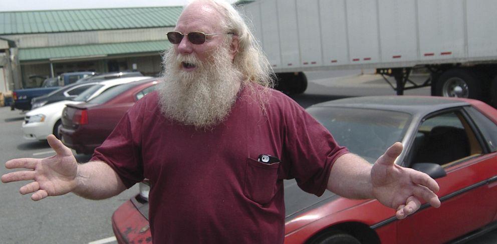 PHOTO: Rockne Newell