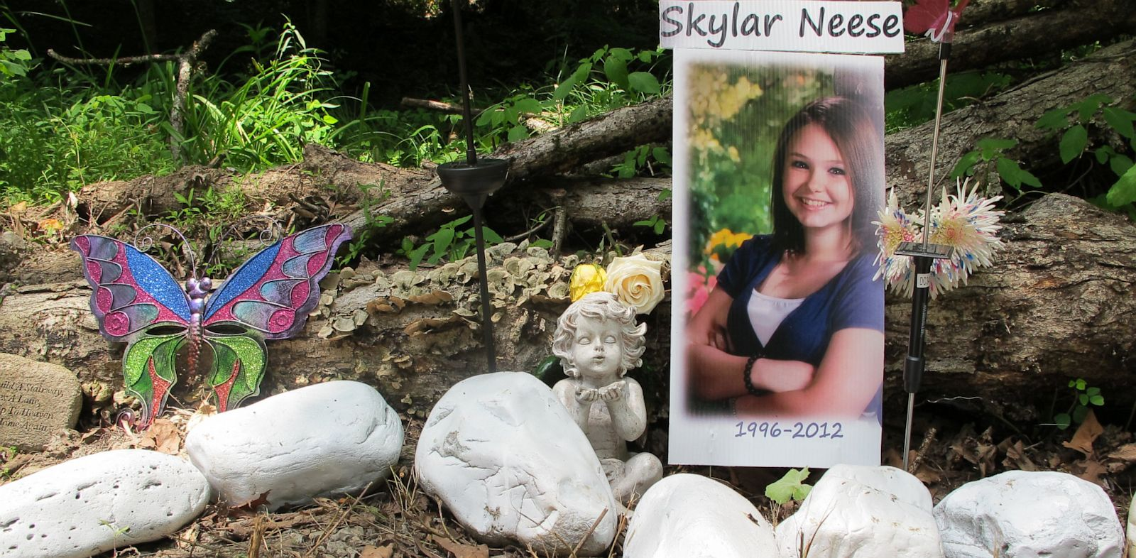 PHOTO: Skylar Neese Memorial