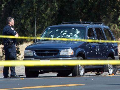 3 Dead After California Bank Robbery Turns Into Gun Battle