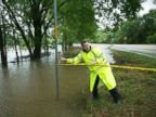 Second Texas City Issues Mandatory Evacuation As Floods Turn Deadly