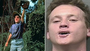 PHOTO: Sandlot star Tom Guiry was arrested over the weekend and after the arrest, head butted a cop.