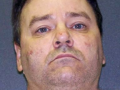 Convicted Serial Killer Executed in Texas