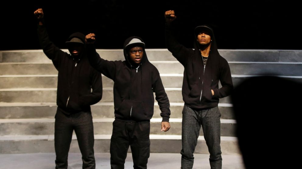 the controversial trayvon martin incident the start of the black lives matter movement in the united The movement follows in a tradition of black struggles in the united states whose the black lives matter movement somehow that of trayvon martin.