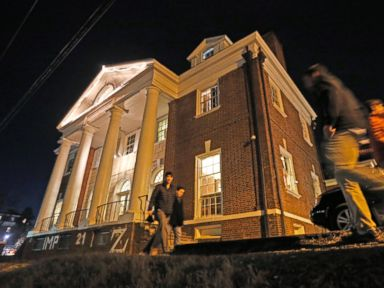 UVA Sorority Members Outraged Over Frat Party Ban