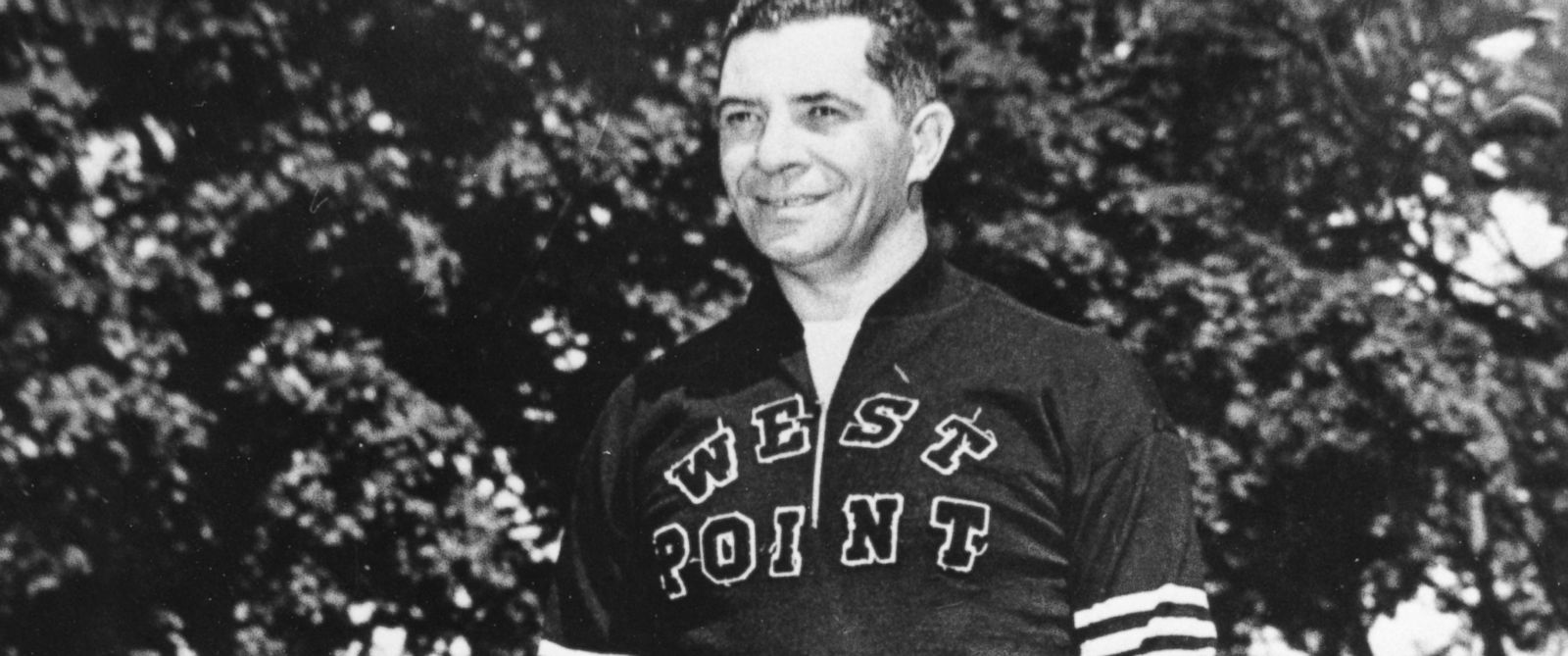 PHOTO: Vince Lombardi was an assistant football coach at West Point, starting in 1948