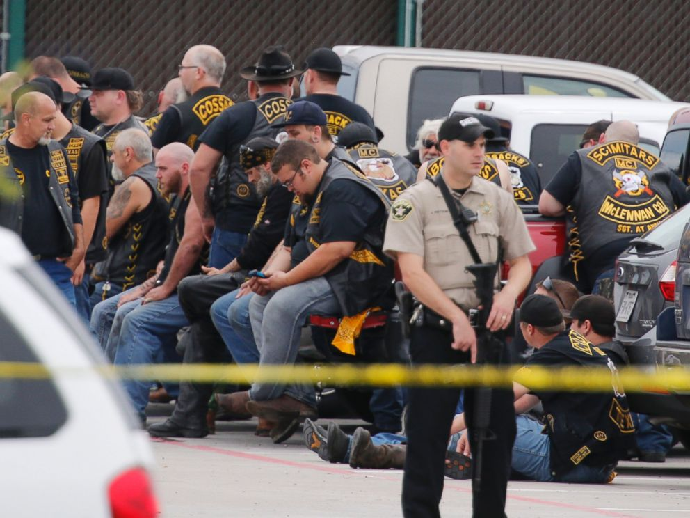 tragedy in waco texas Waco, texas (kxan) -- tuesday marks the 23 anniversary of the 51-day   additionally, four federal agents were killed in the fiery standoff.