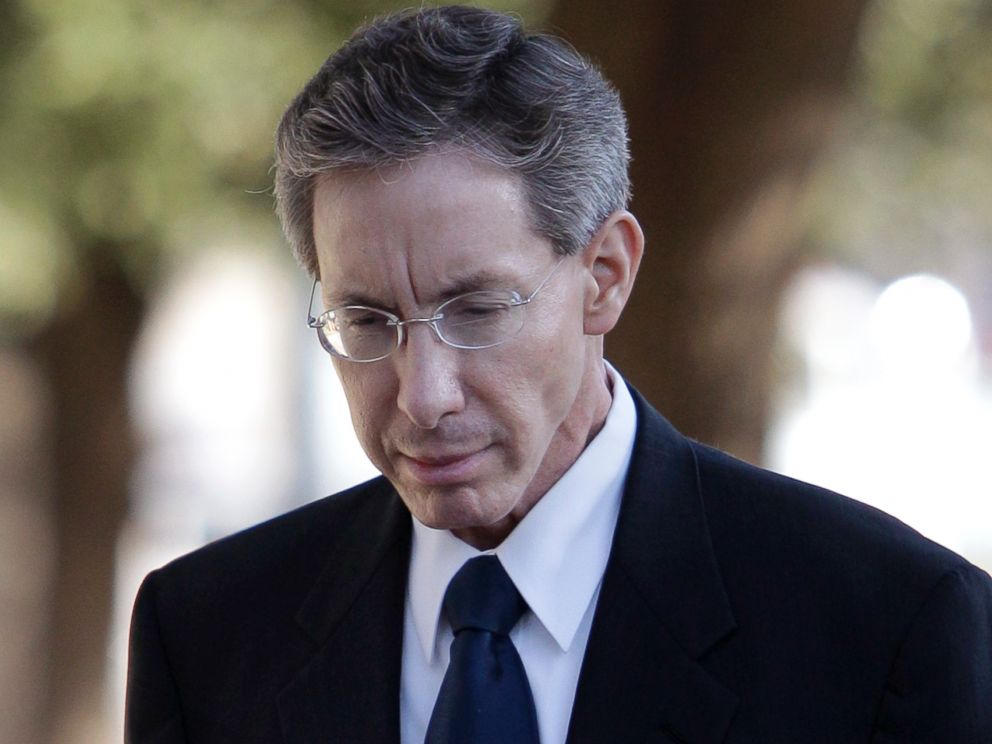 PHOTO: Polygamist sect leader Warren Jeffs arrives at the Tom Green County Courthouse in San Angelo, Texas, July 28, 2011.