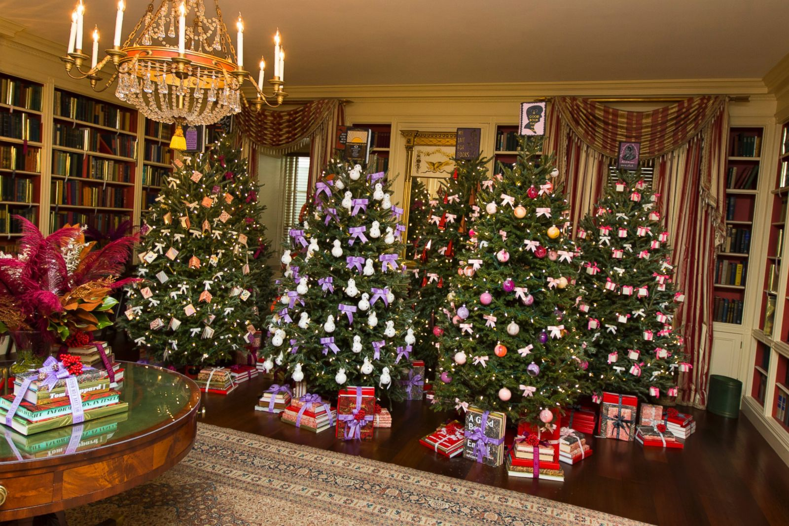 White house christmas ornaments by year - White House Christmas Ornaments By Year 11
