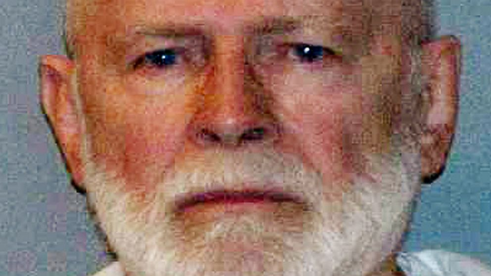 PHOTO: James Whitey Bulger Trial