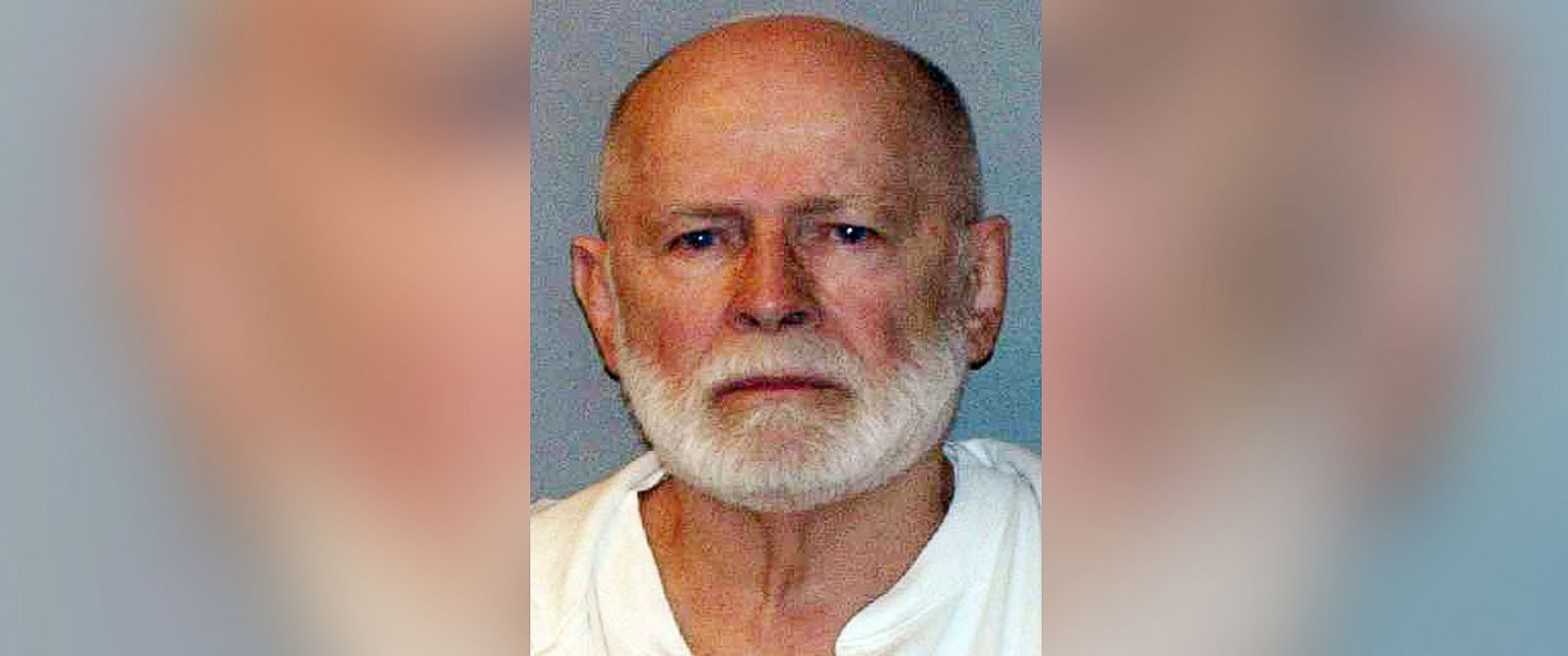 "PHOTO: James ""Whitey"" Bulger is shown in this June 23, 2011 booking photo."