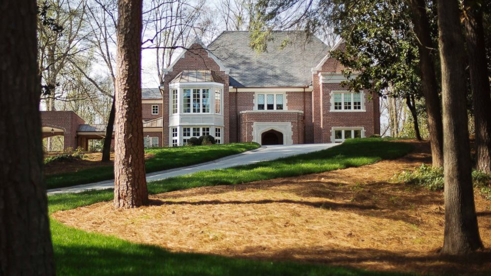 PHOTO The New 2 2 Million Mansion That Is The Residence Of Atlanta