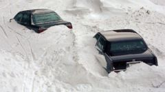 PHOTO: The Worst Winter Storms in Photos