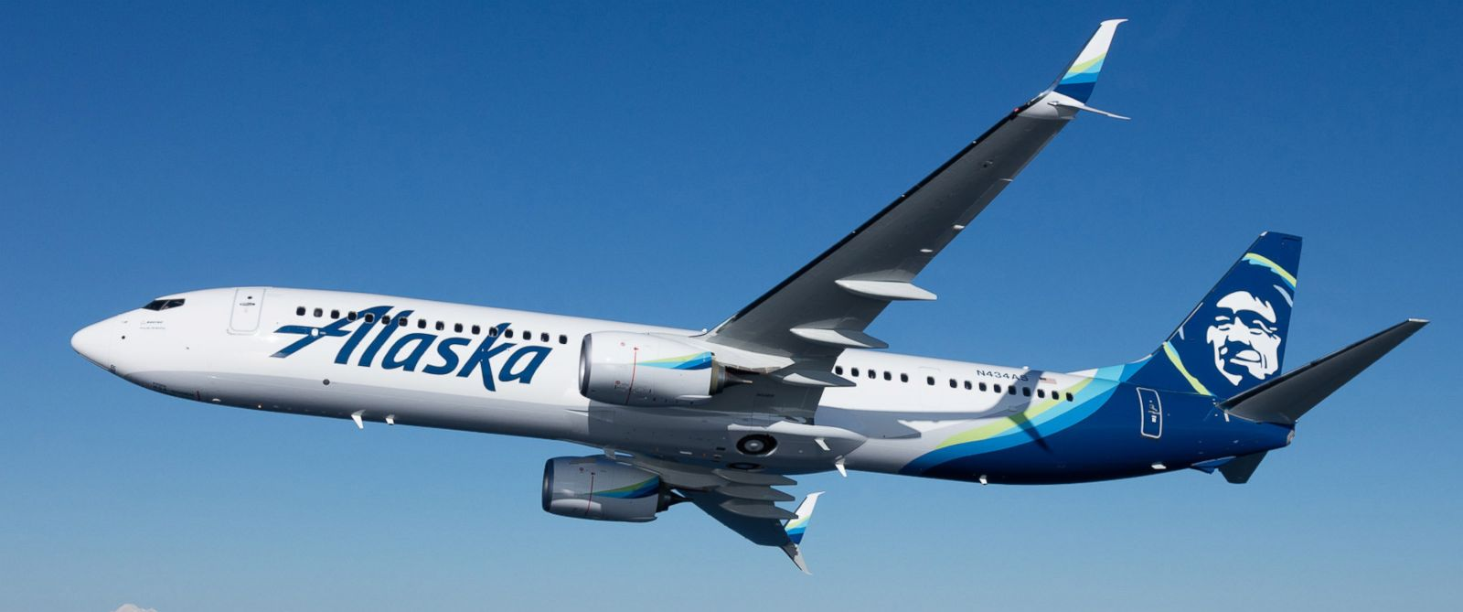 PHOTO: Alaska Airlines