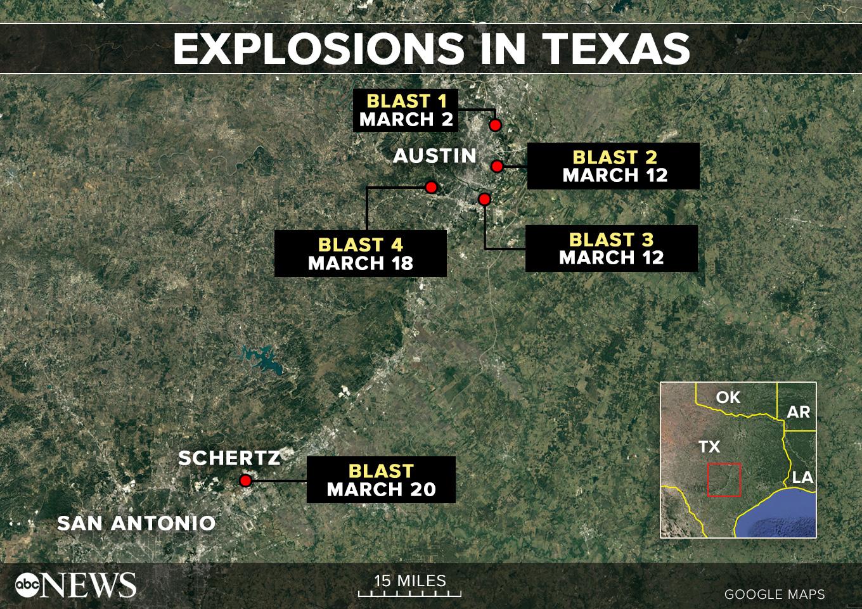 Explosion at San Antonio FedEx facility hurts 1