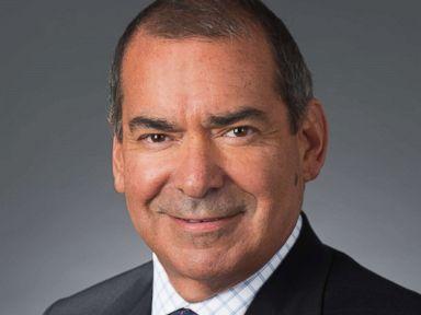 PHOTO: Jim Avila of ABC News.