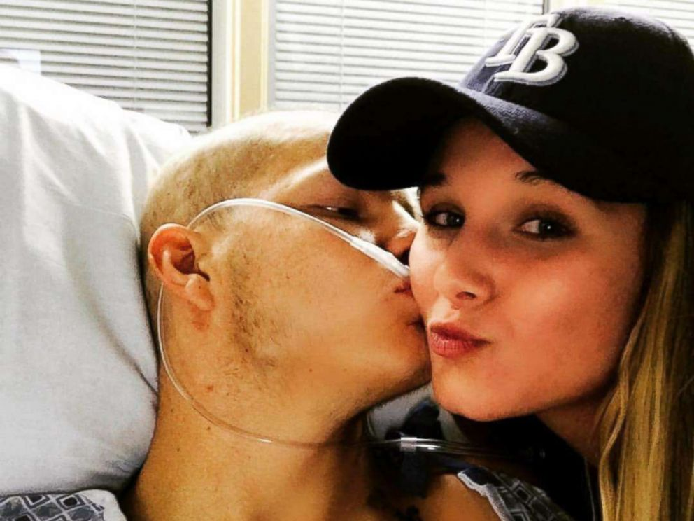 Terminally ill teen to marry high school sweetheart
