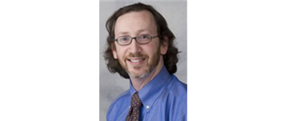PHOTO: Seattle doctor Arthur Zilberstein is suspended for allegedly sexting during surgery.