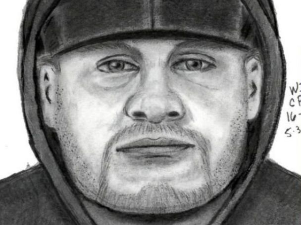 PHOTO: The FBI and local police are looking for a suspect in the kidnapping of a 6-year-old girl in Cleveland, Ohio, in May, and a 10-year-old girl in Elyria, Ohio, in February 2016.