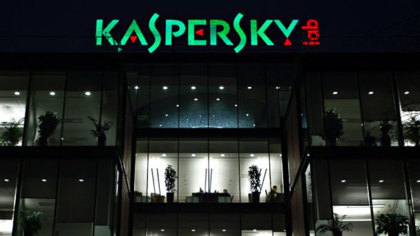 PHOTO: Employees work in the headquarters of Kaspersky Lab, a cyber-security firm, Dec. 9, 2014, in Moscow.