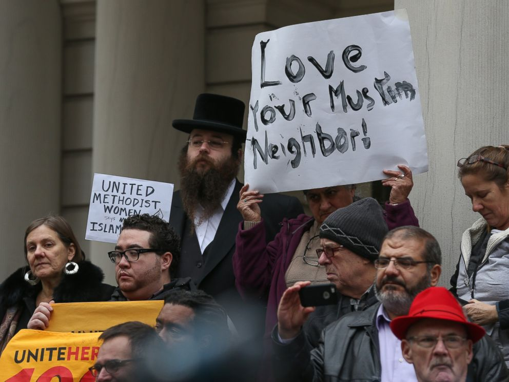 wing muslim German jews are mostly united in their opposition to extremism, for obvious reasons why do some of them support pegida, a fast-growing, far-right wing, anti-muslim group.