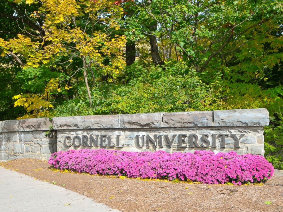 PHOTO: Cornell University Campus in Ithaca, New York is pictured in this undated stock photo.