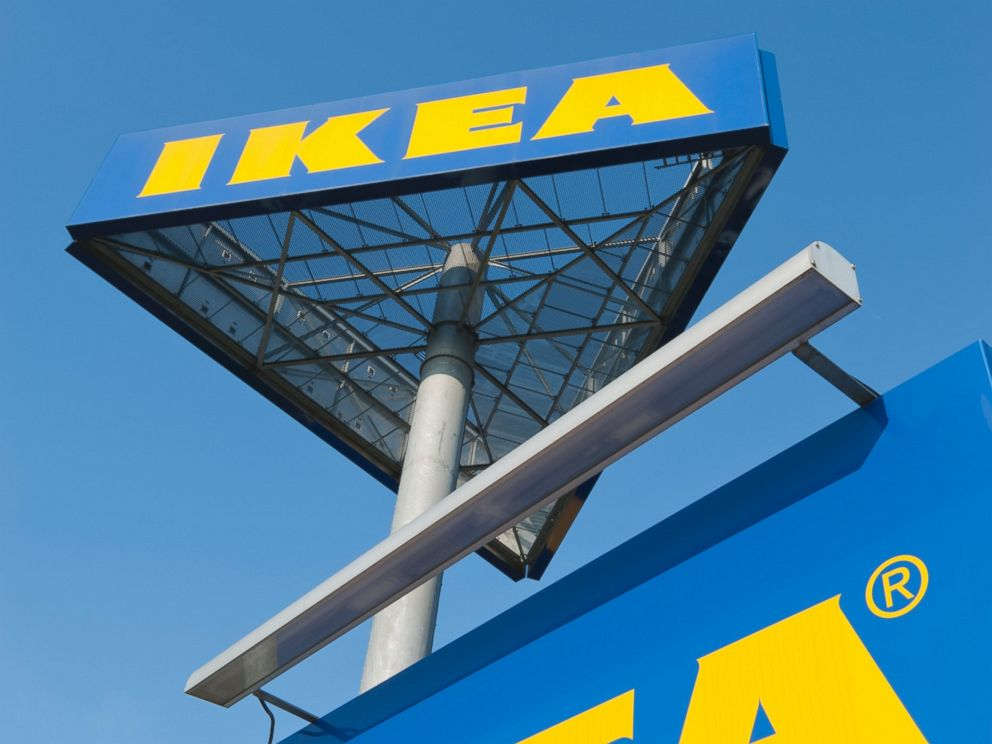 Child Crushed by Recalled IKEA Dresser