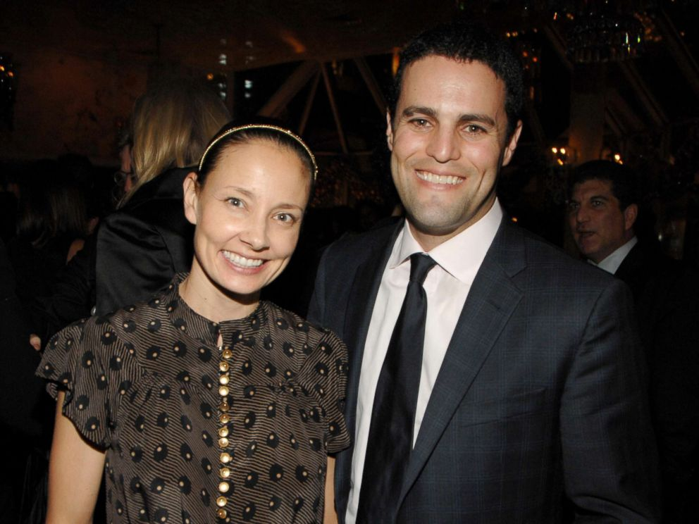 PHOTO: Marina and Kevin Krim attend Tribeca Film Institute Benefit Screening at Tavern on the Green in this Dec. 3, 2009 file photo in New York City.