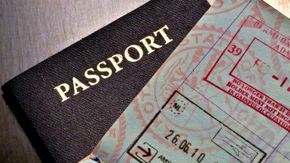 Over 700K foreigners overstayed their visas in 2016: DHS