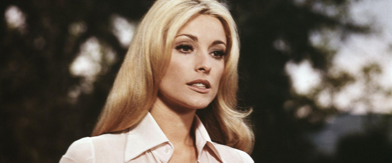 PHOTO: Sharon Tate in 1967.