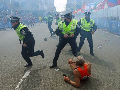 Intense Security Planned for Boston Marathon, 'No Specific Threat'