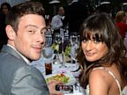 PHOTO: Cory Monteith and Lea Michele
