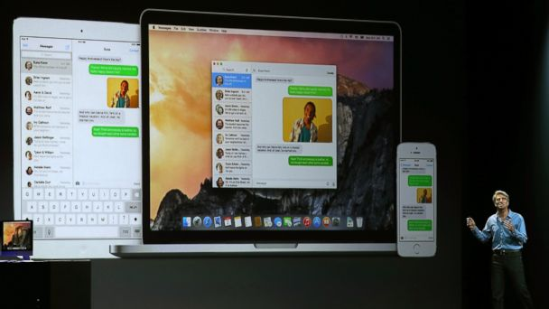 GTY Craig Federighi TG 140602 16x9 608 WhatsApps Co founder Is Upset About Apples New Messaging Features