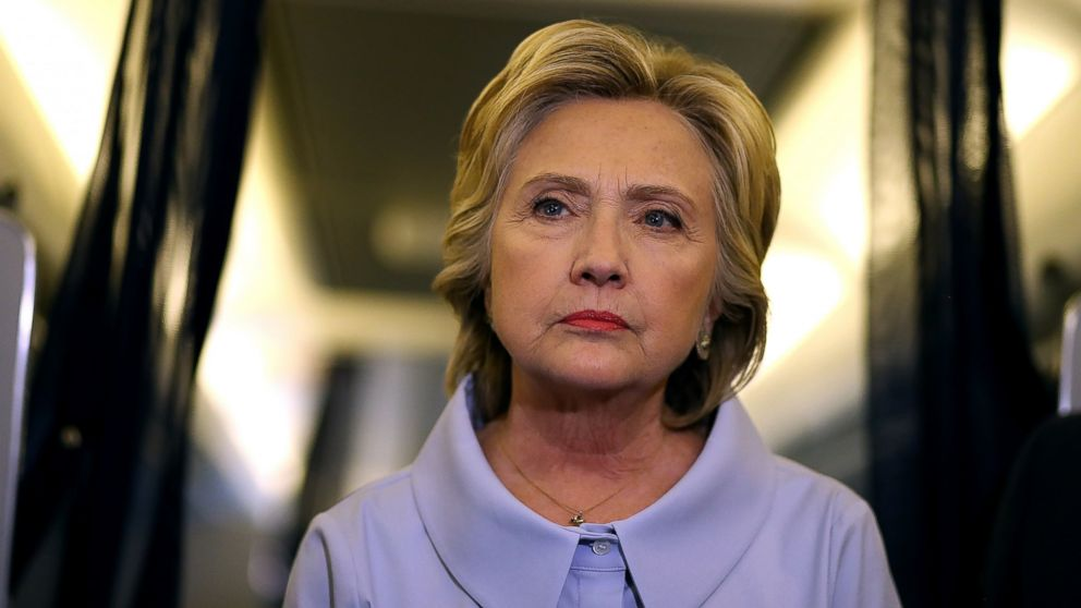 House panel asks prosecutor to probe deleted Clinton emails