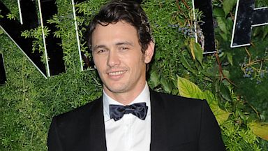 PHOTO: James Franco