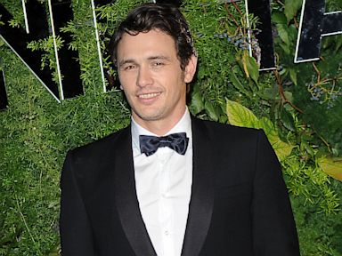 James Franco Explains Asking Out Teenage Girl
