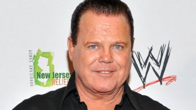 PHOTO: Jerry Lawler attends WWE Superstars for Sandy Relief at Cipriani, Wall Street on April 4, 2013 in New York.