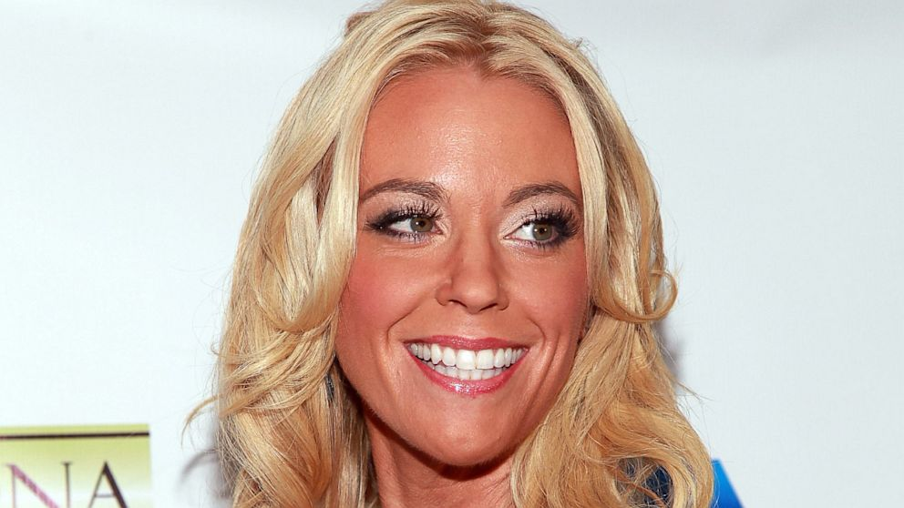 Kate Gosselin Photos