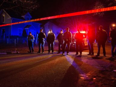 2 More in Custody in 'Black Lives Matter' Protest Shooting
