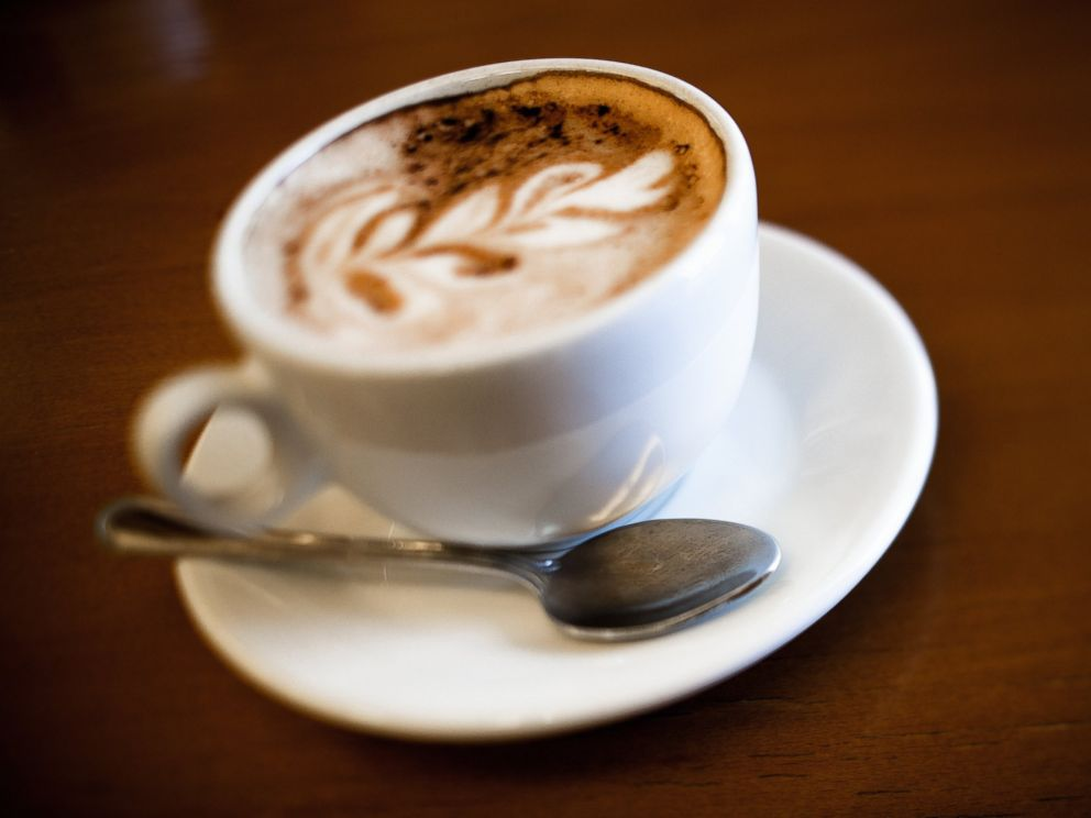 PHOTO: Mocha Cappuccino