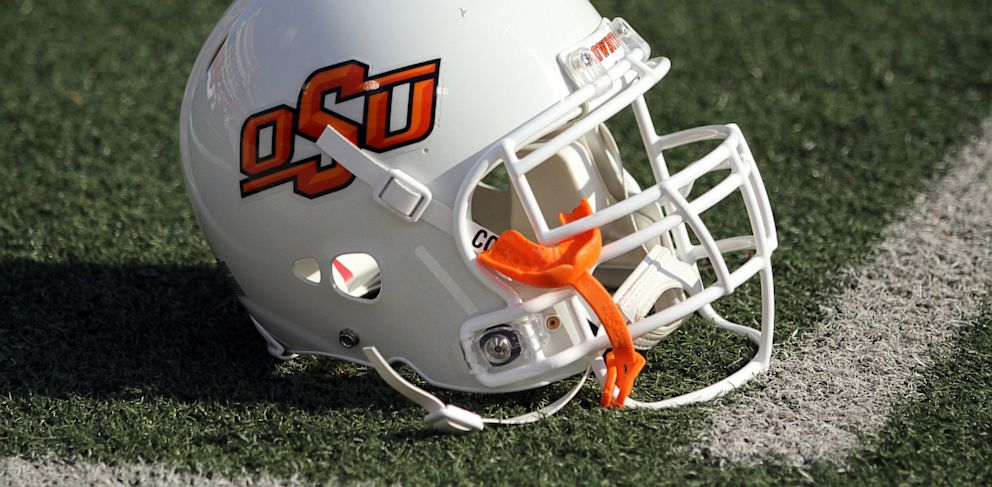 PHOTO: Oklahoma State
