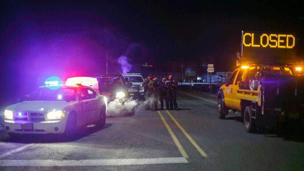 3 More Arrests Made in Oregon Standoff